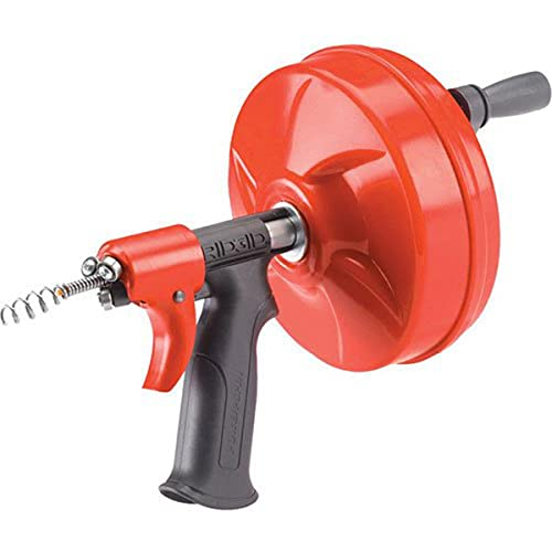 Ridgid GIDDS-813340 41408 Power Spin with AUTOFEED,...