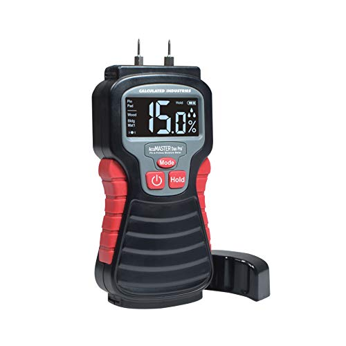 Calculated Industries 7445 AccuMASTER Duo Pro Pin &...